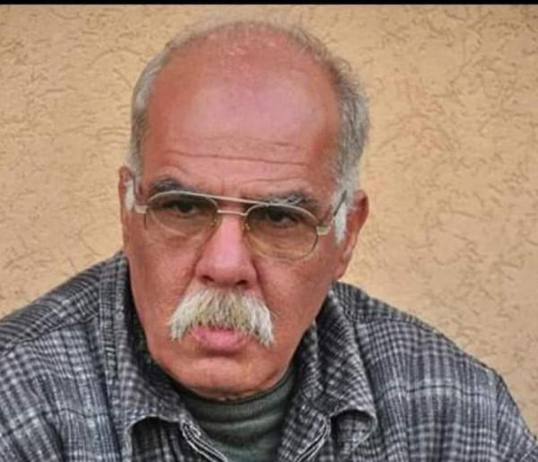 وفاة عبد الرحمن الحيلة الرئيس السابق للجنة الشعبية للاجئين بمخيم المغازي