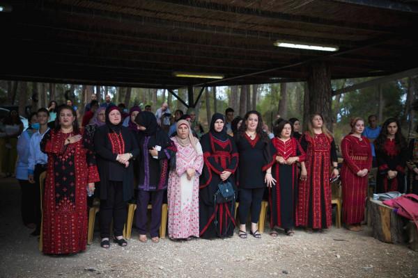 """جمعية الروزنا للتراث المعماري تعقد مسابقة """"فَنار الريف الفلسطيني"""""""