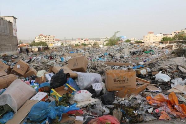 """""""التعليم البيئي"""": النفايات """"طوفان"""" يهدد بيئتنا وتنوعنا الحيوي"""