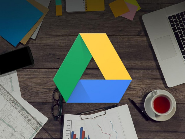 """Google allows access to """"Google Drive"""" without internet connection"""