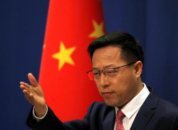 الصين تحذر أمريكا من محاولة تغيير اسم مكتب الممثل الاقتصادي والثقافي لتايبي