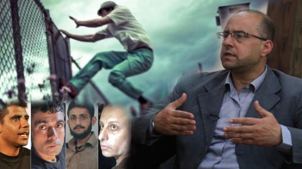 حمدونة: عملية انتزاع الحرية مشروعة وتعريض الأسرى للتعذيب والمحاكمة يستوجب ملاحقة المتورطين فيها