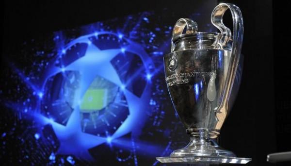 نتائج المباريات الافتتاحية بالجولة الأولى من دوري أبطال أوروبا