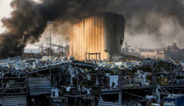 مطالب لبنانية ودولية لإنشاء بعثة تحقيق مستقلة في انفجار مرفأ بيروت