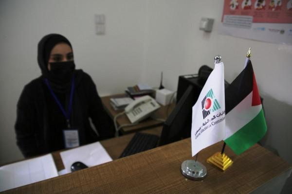 طالع: لجنة الانتخابات تعلن المدد القانونية للانتخابات المحلية 2021