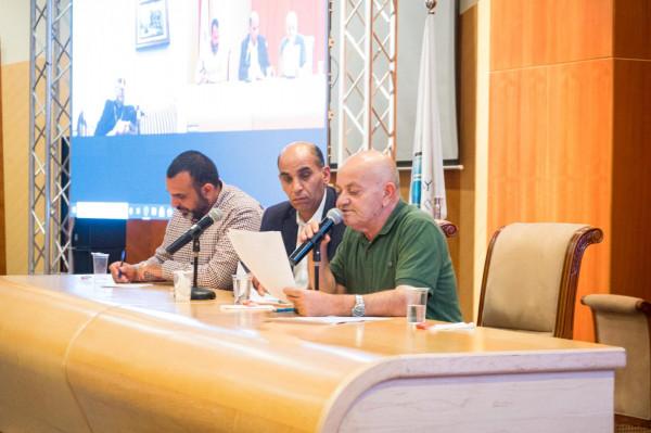 بيت لحم تطلق حواراً ثقافياً ومجتمعياً لحماية هويتنا الثقافية الوطنية والديمقراطية