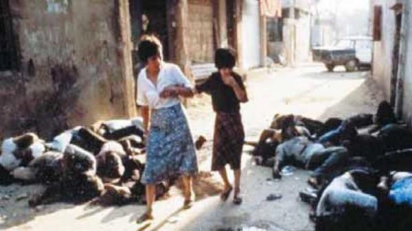 39 عامًا على مجزرة صبرا وشاتيلا