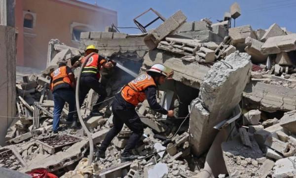 السياحة بغزة تطلق خدمة الاستعلام عن قيمة أضرار المنشآت السياحية جراء العدوان الأخير
