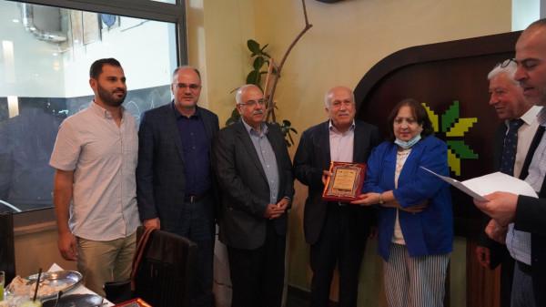 جمعية الصداقة الفلسطينية الكندية تكرّم عدداً من الرياديات النسوية