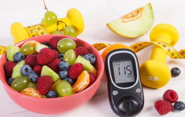 تناول هذه الفاكهة يمكن أن تساعد في السيطرة على مستويات السكر بالدم