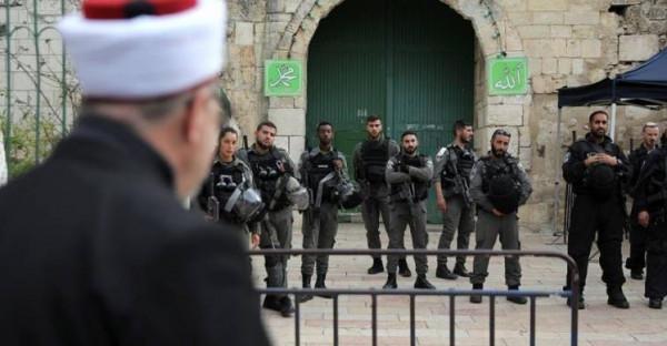 اعتقال شابين من القدس ومواجهات مع الاحتلال في سلوان
