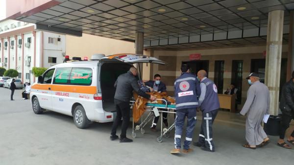 """أبو سلمية: نحو 30 امرأة حامل دخلن العناية المركزة نتيجة إصابتهن بـ """"متحور دلتا"""""""