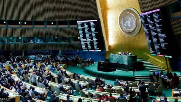 منصور: الاجتماعات التحضيرية لاجتماع الجمعية العامة للأمم المتحدة تبدأ الاثنين المقبل