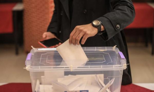 لجنة الانتخابات: التسجيل للانتخابات المحلية يبدأ في الثالث من الشهر المقبل