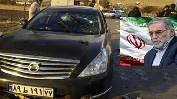 """(نيويورك تايمز) تكشف تفاصيل مثيرة عن عملية اغتيال """"أبو البرنامج النووي الإيراني"""""""