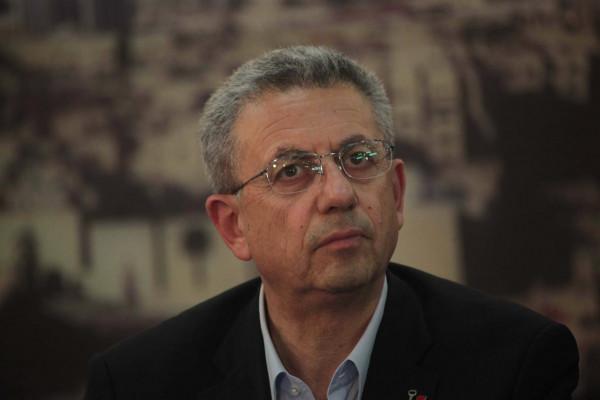 البرغوثي: الأسرى البواسل وجهوا لطمة للأمن الإسرائيلي وسببوا له خسائر بالملايين