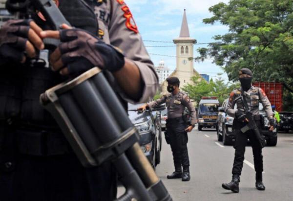 مقتل أبرز مطلوبي داعش في إندونيسيا