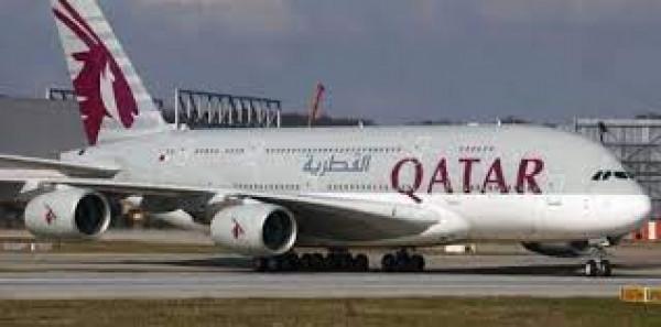 قطر تجلي 28 أمريكيا من العاصمة الأفغانية (كابل)