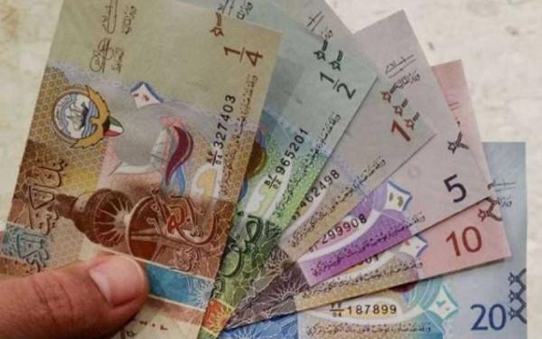 تقرير: (1059) شبهة غسل أموال خلال سنة واحدة في الكويت