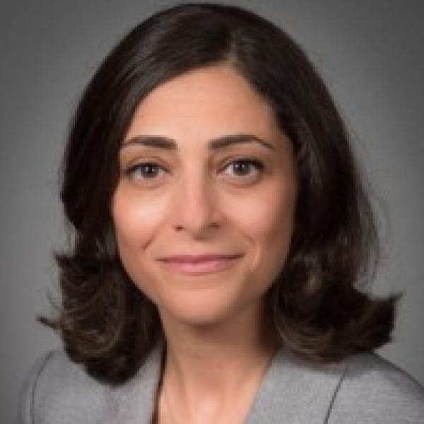 تعيين فلسطينية مديرة مستشفى هام في نيويورك