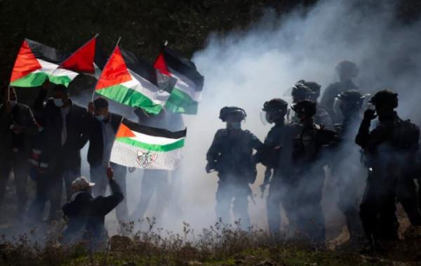 الخارجية الفلسطينية: المطلوب دوليًا اعتماد آليات ملزمة لإنهاء الاحتلال وتنفيذ حل الدولتين