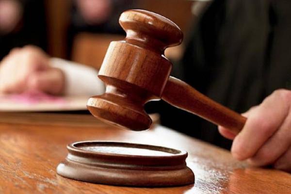 بداية رام الله: الأشغال الشاقة 3 سنوات لمدان بتهمة شهادة الزور