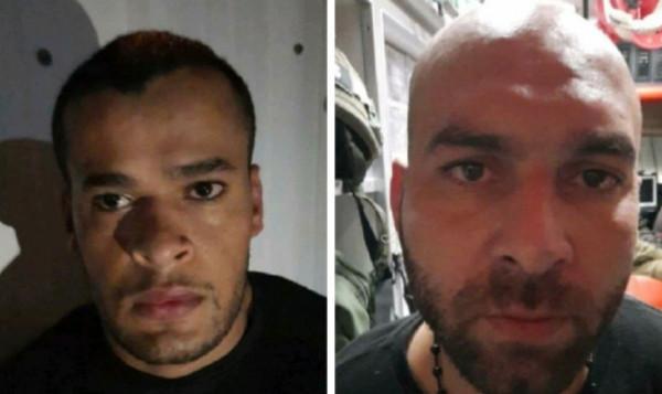 شاهد: إعلام الاحتلال يوثق لحظة دخول كممجي وانفيعات لمدينة جنين