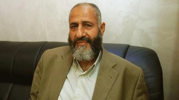 الاحتلال يمدد الاعتقال الإداري للقيادي في حماس نايف الرجوب