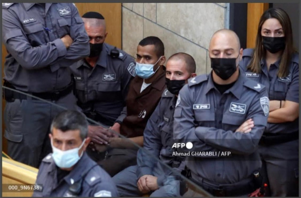 الحساينة: من حق الشعب الفلسطيني أن يسلك كل الخيارات من أجل الدفاع عن الأسرى