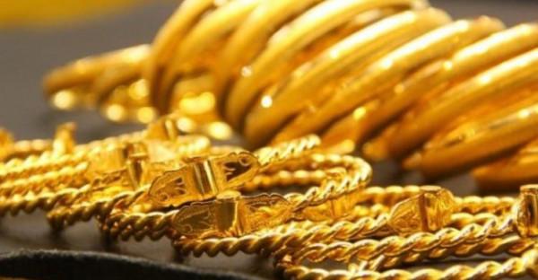 تعرف على أسعار الذهب في السوق الفلسطيني