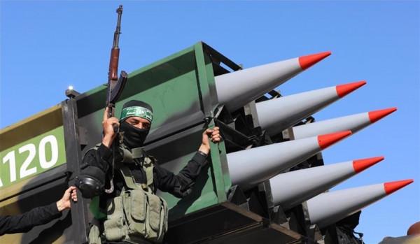 حماس ترد على دعوات إسرائيلية لتصفية أسرى نفق الحرية