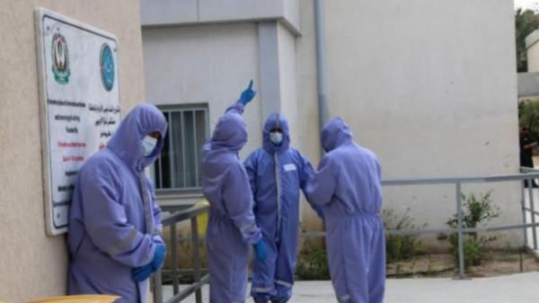 مدير مستشفى غزة الأوروبي: نتوقع أن تشهد الأيام المقبلة تسطيح للمنحنى الوبائي