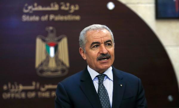 اشتية: أدعو حركة حماس للسماح بإجراء الانتخابات البلدية بغزة يوم 11 ديسمبر بمرحلتها الأولى