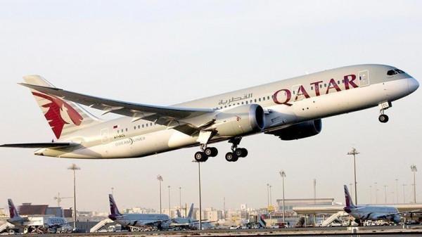 قطر: طائرة رابعة تجلي (230) مسافراً من كابل إلى الدوحة