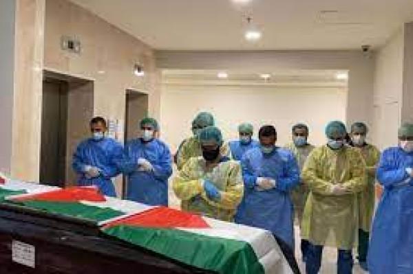 تسجيل حالتي وفاة بفيروس (كورونا) بصفوف الجالية الفلسطينية في تركيا