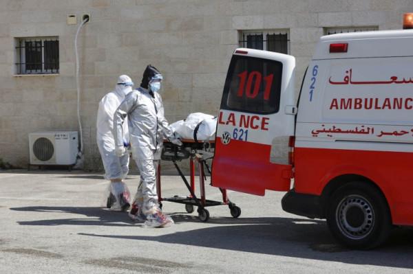 الصحة: تسجيل 16 وفاة و2103 إصابات جديدة بفيروس (كورونا) في فلسطين