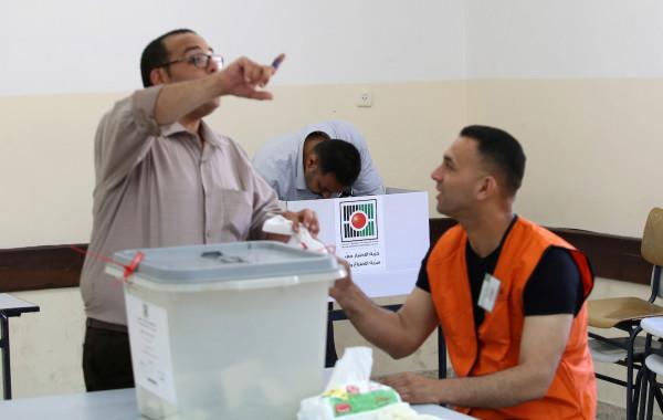 """جبهة التحرير: """"حماس"""" تعطل الدستور جراء رفضها إجراء الانتخابات المحلية بغزة"""