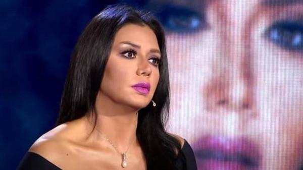 شاهد: رانيا يوسف تثير الجدل برسالة غامضة