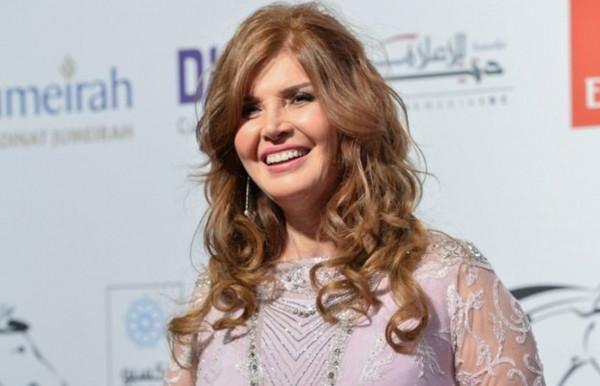 ما سبب غياب ميرفت أمين عن مهرجان الدراما العربية؟