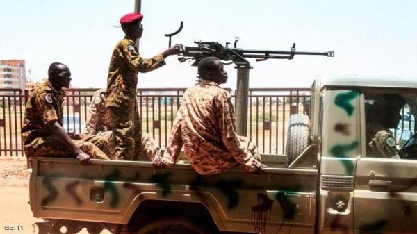 الحكومة السودانية تعلن القبض على قادة محاولة الانقلاب