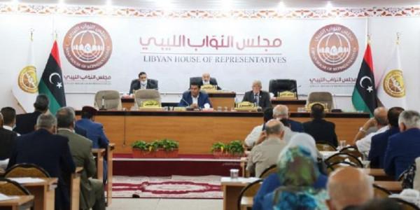 ليبيا: مجلس النواب يحجب الثقة عن حكومة الوحدة الوطنية
