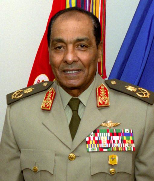 عياش يعزي بوفاة المشير محمد حسين طنطاوي