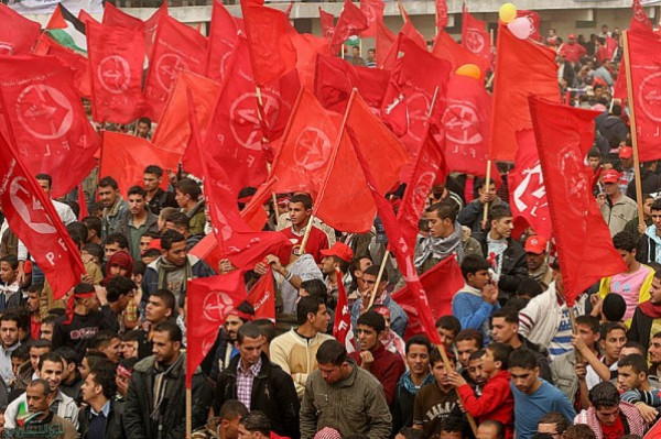 """""""الشعبية"""" تستنكر الاعتداء على الطلاب والعاملين في جامعة الأزهر"""