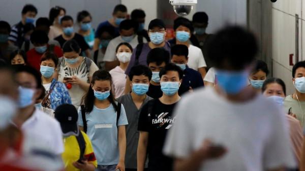 الصين: بؤرة جديدة محتملة لتفشي فيروس (كورونا)