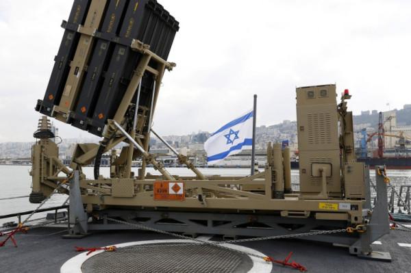 جدل في الكونغرس لتمويل (القبة الحديدية) الإسرائيلية بمليار دولار