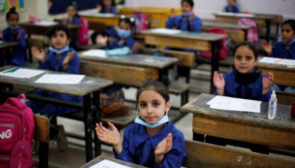 الأردن.. استمرار التعليم الوجاهي رغم المخاوف من الوضع الوبائي