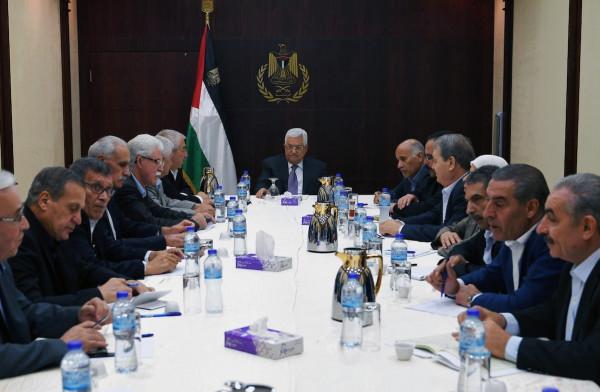 مركزية فتح: الطبيعة الإخوانية لحماس ترفض مفهوم الهوية الوطنية الفلسطينية