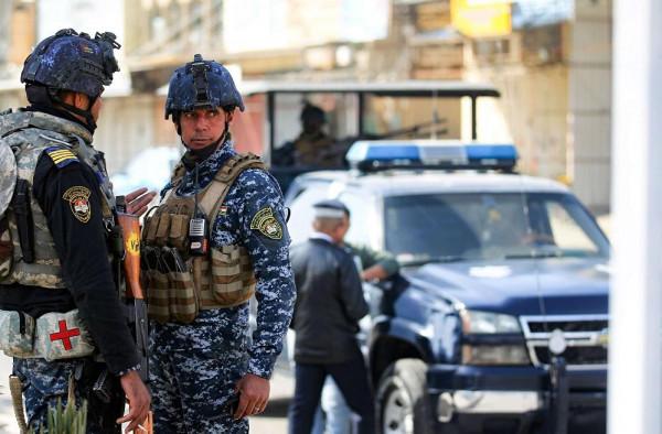 العراق: بعد اعترافه بقتل زوجته حدث أمر لم يكن متوقع