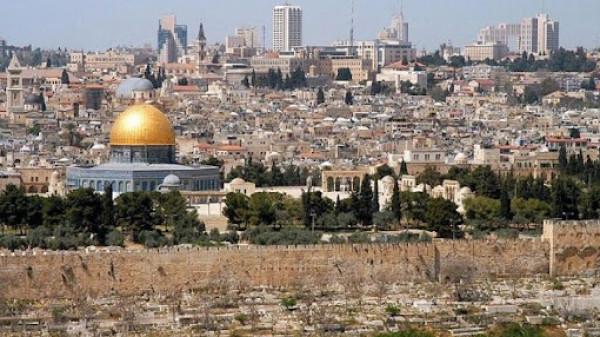 مجلس الإفتاء الأعلى يحذر من سلب الأراضي الفلسطينية تحت غطاء تسوية أراضي القدس