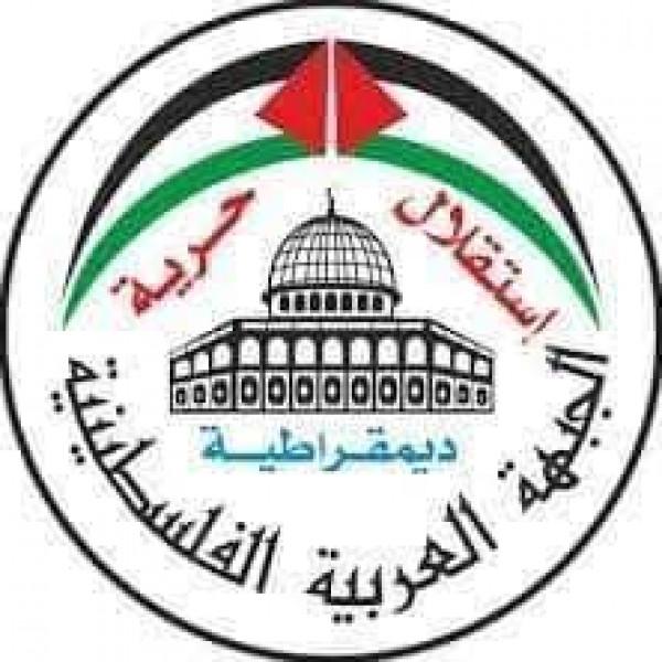 الجبهة العربية: الشهيد مسالمة أحد ضحايا الاهمال الطبي المتعمد من الاحتلال